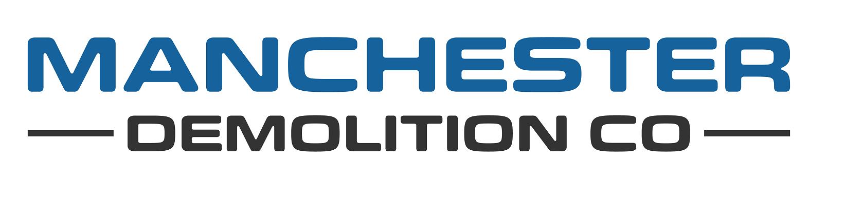 demolition co logo